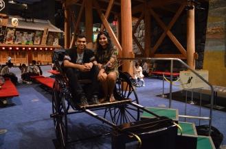 Edo Rickshaw