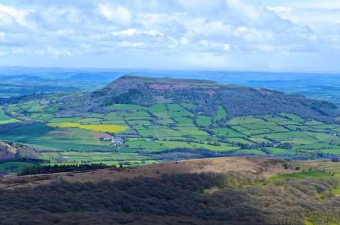 Beauty of Wales.