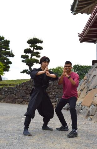Ninja mode